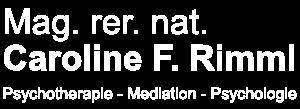 Mag. Caroline F. Rimml